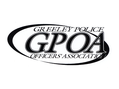 greeley police officers association