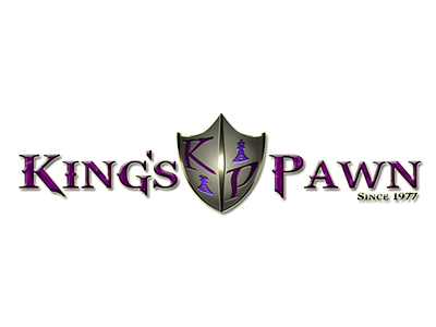 kings pawn