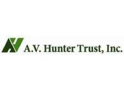 AV Hunter