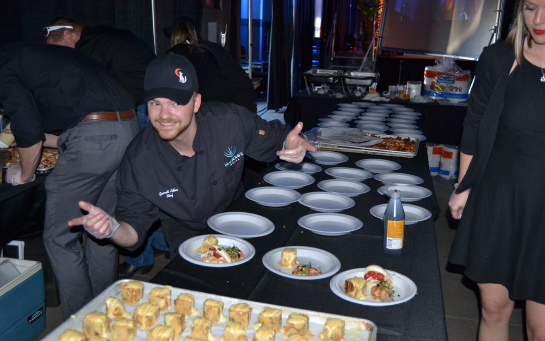 Thank You for the BEST EVER 7th Annual Top Chef of Northern Colorado