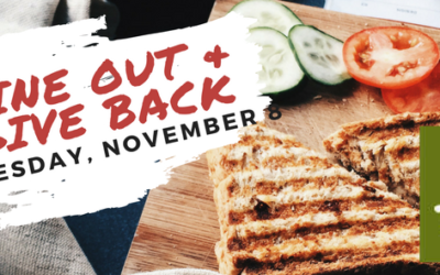 Dine out and give back at Panera Bread
