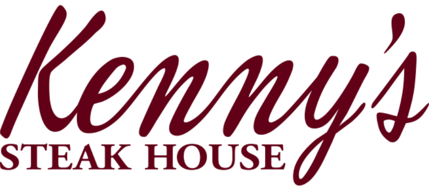 Welcoming…  Kenny's Steakhouse and Catering