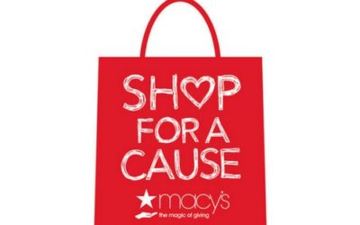 Make a Donation to Life Stories & Receive Macy's Discount