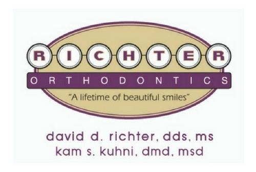 "Richter Orthodontics ""Patient Appreciation Dinner"" Benefit"