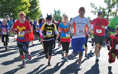 Superhero Run – Save the Date!