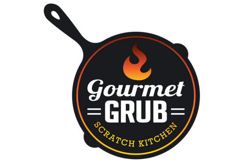 Introducing: Gourmet Grub