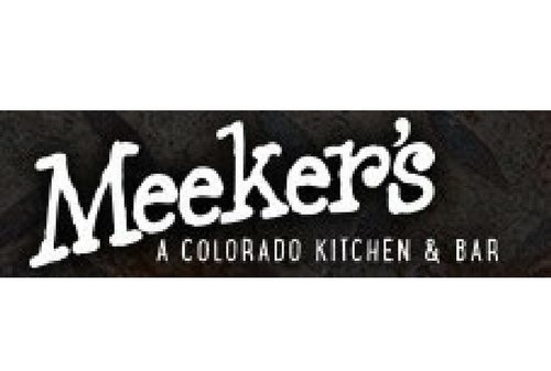 Introducing: Meeker's A Colorado Kitchen & Bar