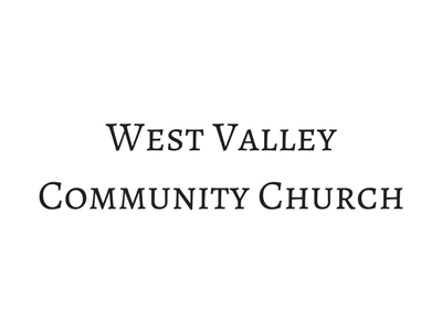 West Valley Community Church