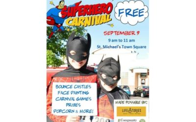 09/09 – FREE Family Carnival