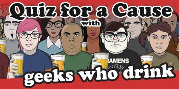Quiz for a Cause to Benefit Life Stories – Jan. 18